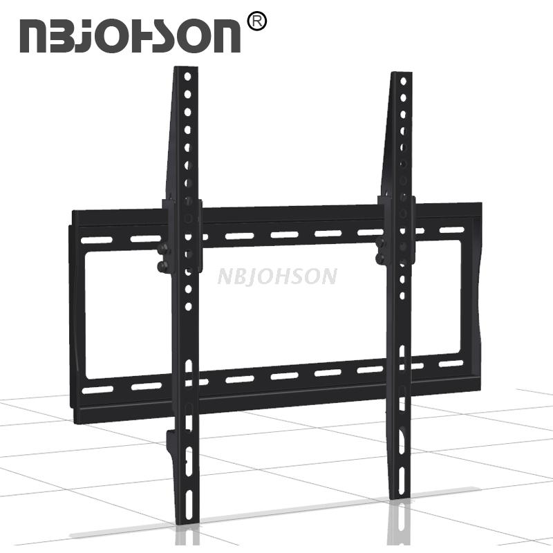 Nbjohson 23 56 Screen Sliding Tilt Flat Panel Tv Wall Mount Bracket
